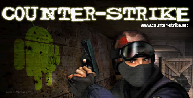 Game Bắn Súng Counter Strike