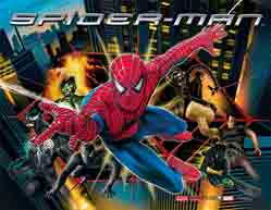 Spider man game offline cực hay cho android