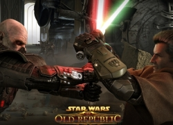 Star Wars: Knights of the Old Republic lên kệ android1