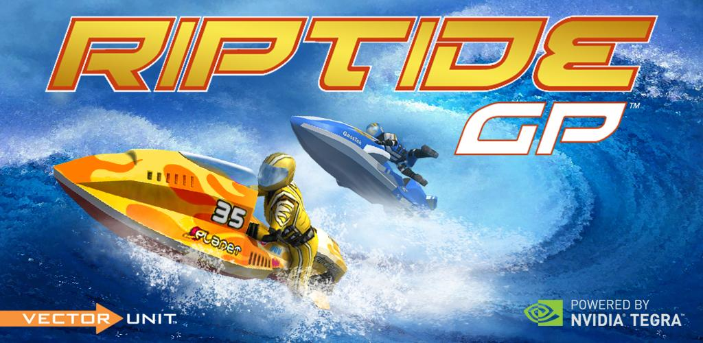 Game Đua Xe Riptide GP, Download game Riptide GP cho Android Miễn Phí