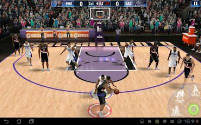 Những game offline cho android mới nhất 2015a