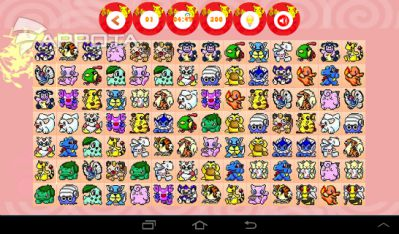 List game android 4.2 mới nhất 2015a