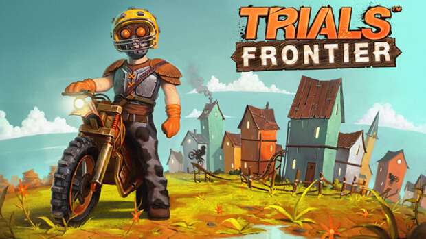 Trials-Frontier-game-dua-xe-offline-cho-android