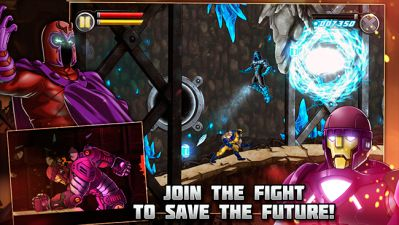X-Men: Days of Future Past game offline hấp dẫn cho android3