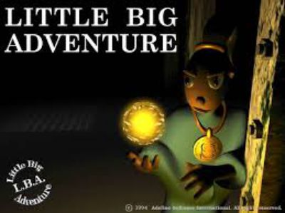 Little Big Adventure game android hay nhất đầu năm 2015