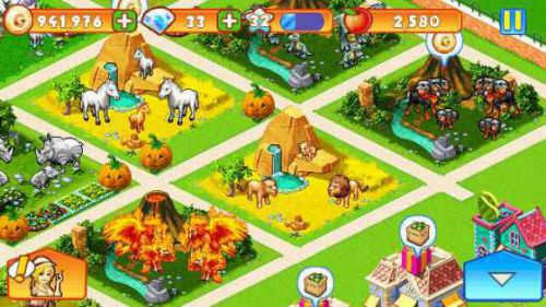 hach-game-wonder-zoo-full-coin-tren-android-khong-can-root 2