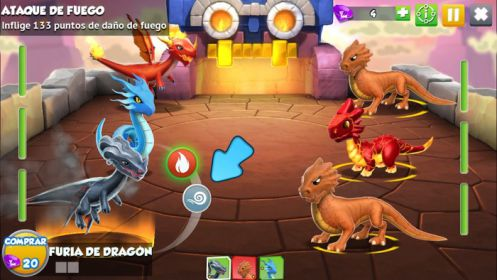 tai-game-nuoi-rong-dragon-mania-offline-cho-android 2