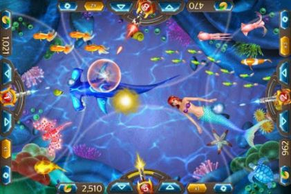 meo-choi-game-offline-ban-ca-an-xu-hay-dinh-tren-android 2