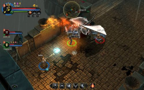 dungeon-hunter-4-game-hanh-dong-offline-hay-cho-android 5