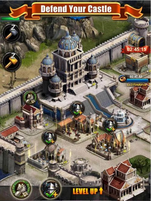 clash-of-kings-game-chien-thuat-offline-hay-nhat-cho-android 1