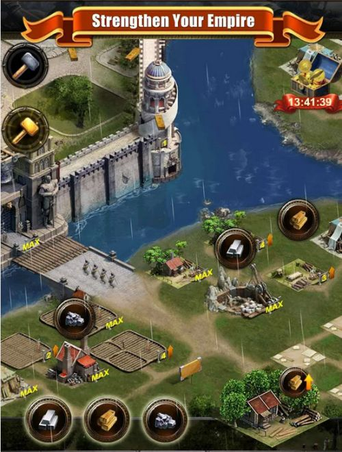 clash-of-kings-game-chien-thuat-offline-hay-nhat-cho-android 2