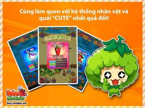 Game ban ca chua offline khong kem candy crush saga 5