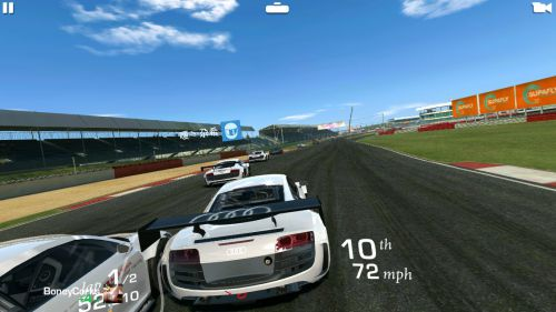 real-racing-3-game-dua-xe-offline-khung-nhat-cho-android 3