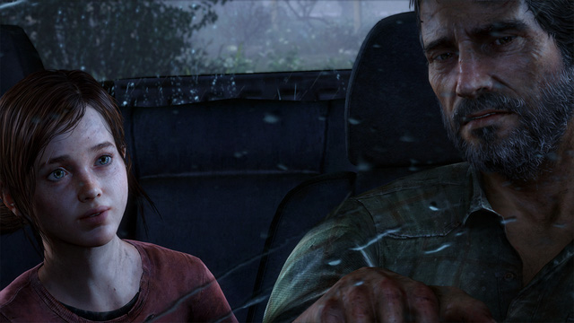 Tin tức mới về The Last of Us 2 - Download game online