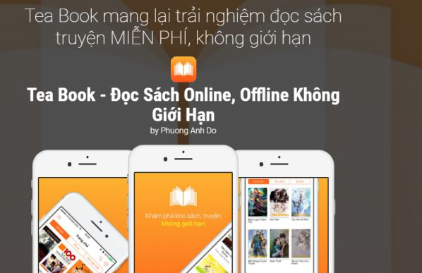 tea-book-ung-dung-doc-sach-online-offline-tot-nhat-cho-android