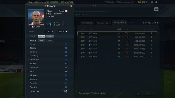 fifa-online-3-5-cm-chat-luong-nhat-cua-mua-giai-captain-player 5