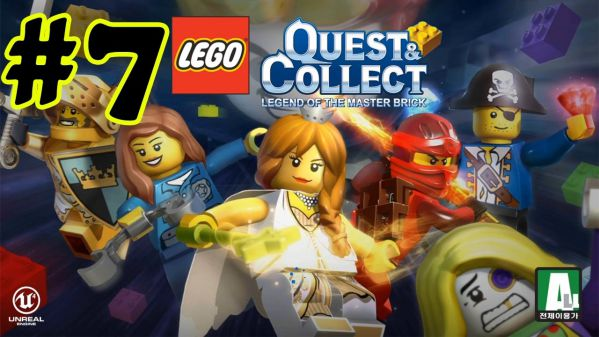 lego-quest-collect-game-xep-hinh-cuc-vui-nhon-cho-android