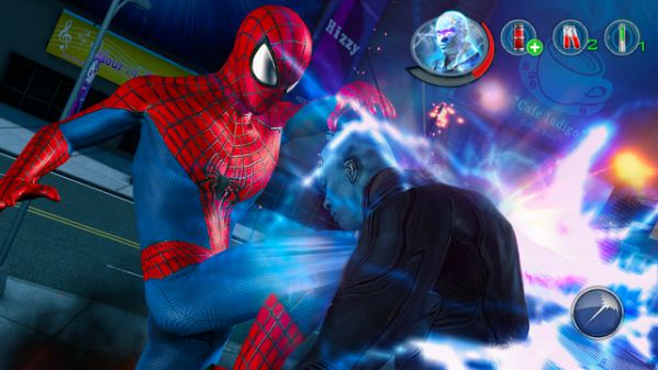 top-game-android-de-tai-sieu-anh-hung-spider-man-hay-nhat 2