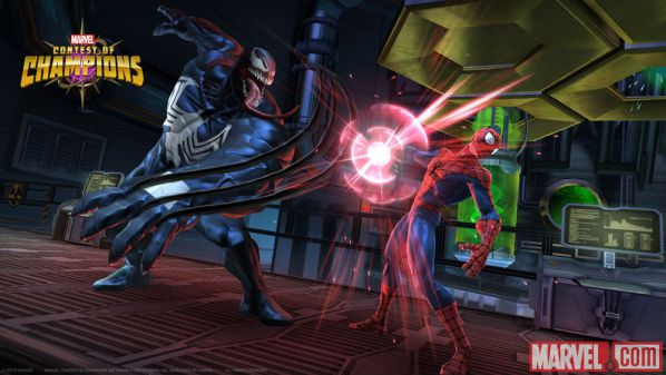 top-game-android-de-tai-sieu-anh-hung-spider-man-hay-nhat 3