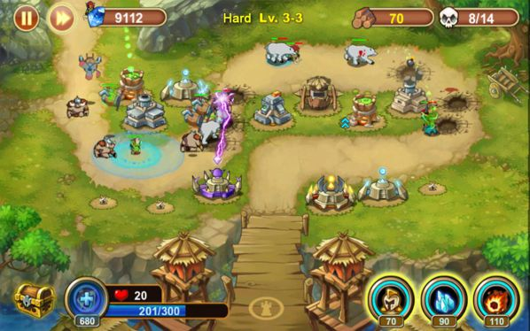 11-game-thu-thanh-choi-offline-hay-nhat-cho-android-2017-p1 3