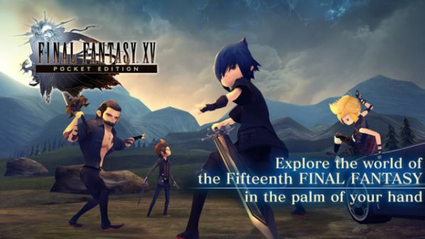final-fantasy-xv-pocket-edition-bom-tan-chibi-da-co-mat-tren-android