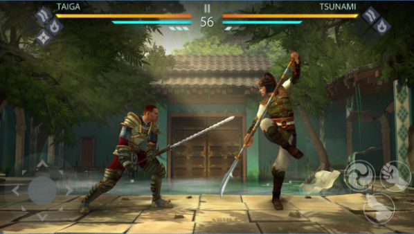 list-game-chien-dau-fighting-dep-mat-nhat-danh-cho-android 2