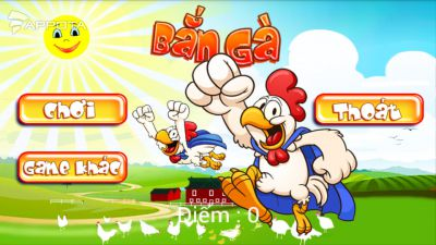 List game android 4.2 mới nhất 2015e