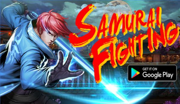 game-android-moi-samurai-fighting-song-lai-ky-uc-thoi-4-nut